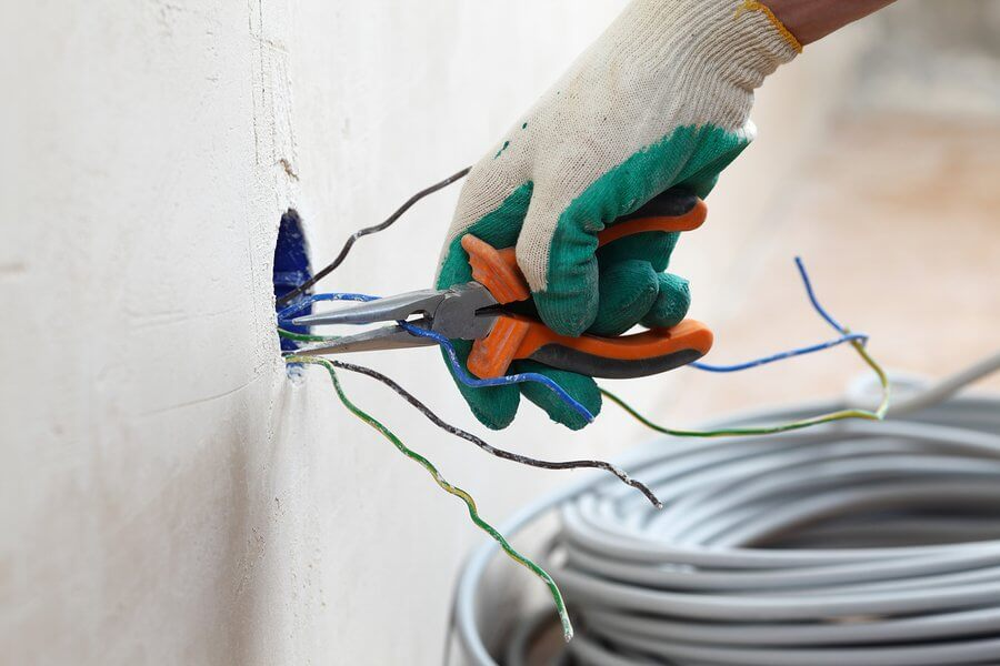 Electrical Wiring Queensland
